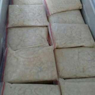 💯 Pulp Durian Belanda