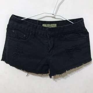 🚚 黑短褲