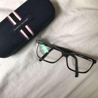 Tommy Hilfiger Glasses Specs Frame
