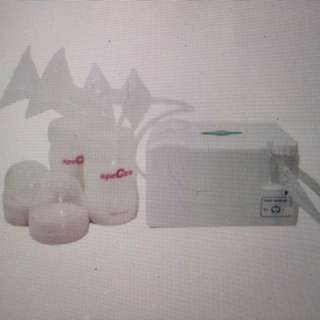 Spectra 3 Double Electric Breast Pump