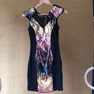 Angel Biba ladies dress