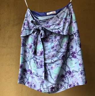 Alannah hill ladies skirt size 8