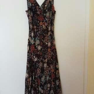 BN Long Casual Dress