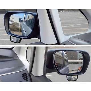 日本出品 , 倒後鏡專用附助鏡