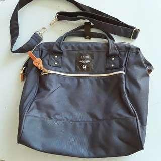 anello 手挽 斜揹袋 原裝正版