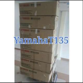 Yamaha coverset spark