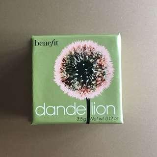 Benefit Dandelion Blush Powder