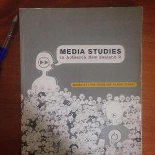 Media Studies in Aotearoa New Zealand 2