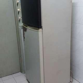 💥2 doors Samsung Fridge🔥