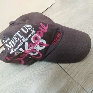 ESPRIT cap 帽