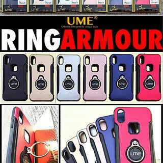 UME Ring Armour Case