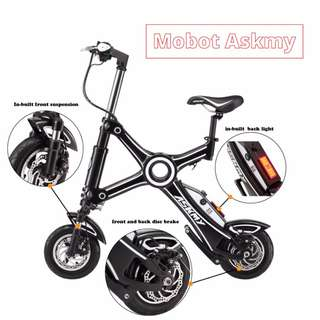 Mobot Askmy E-Scooter
