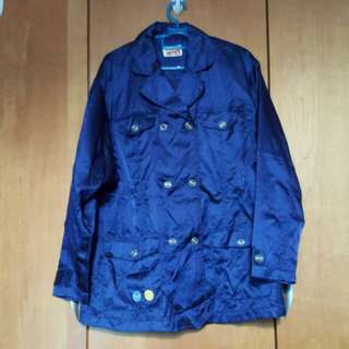 Pre-loved Lapagayo Jacket