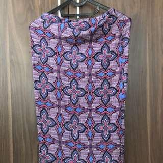 New look midi skirt