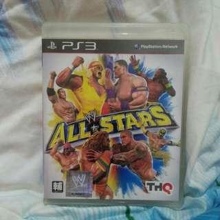 PS3 WWE & TEKKEN 6