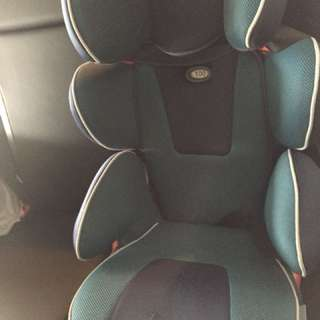 Car booster seat TANAKA