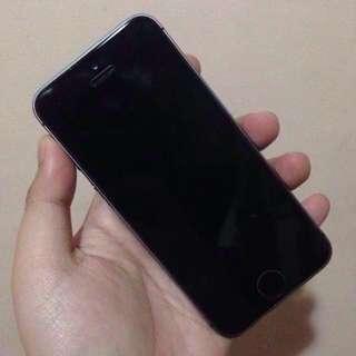 Defective iphone 5s