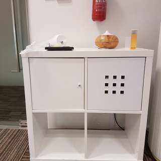 Display Table ( IKEA )