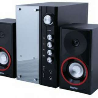 Geepas Home Theater Speaker