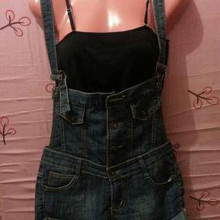 Forsale: Jumper Short