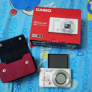 casio zr3600 sell cheap