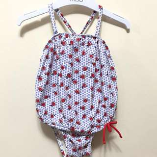 Baby Gap swimsuit 12-18m