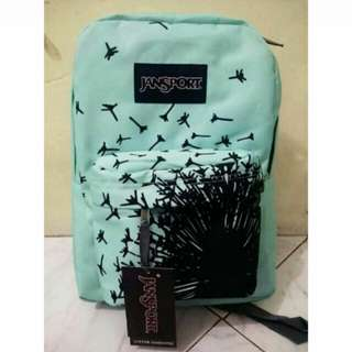 Limited Edition Jansport Bag