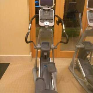 Precor Experience Series Ellipticals (package of 30)