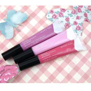 Mary Kay limited edition glossy lips oil