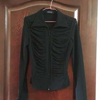 🚚 專櫃黑色小外套