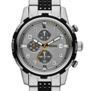 Authentic Fossil Lemited Edition Watch