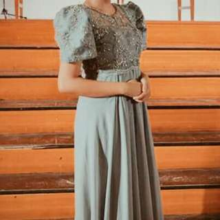 Filipiniana (rent and sale)
