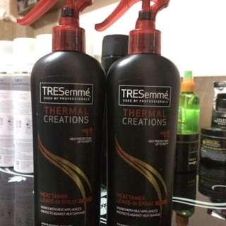 TRESemme Heat Tamer Leave-In Spray