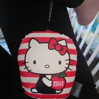 Kitty匙扣