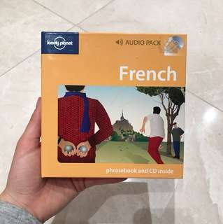 French Language Guide - Lonely Planet