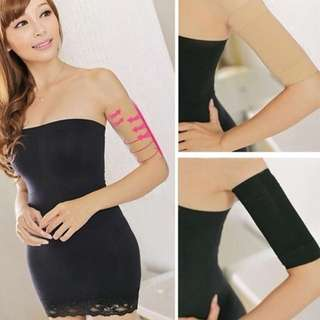 Asian Beauty Arm Fat Slimmer