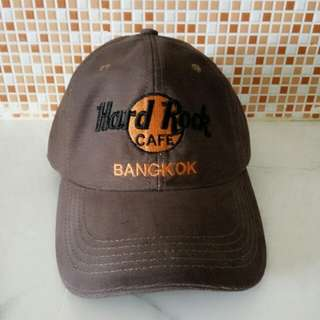 Topi Hard Rock Cafe BANGKOK