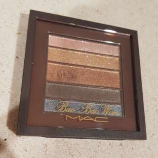 Mac Bao Bao Wan Eyeshadow