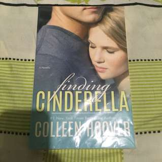 Unopened New Finding Cinderella