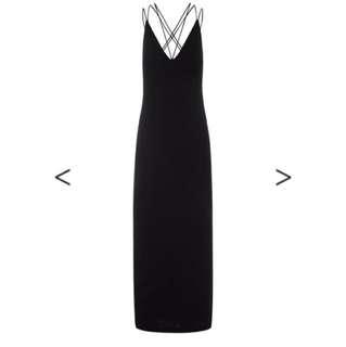 🆕 Sheike Hannah Jersey Dress Sz 6