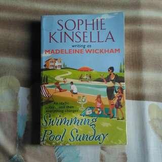 Sophie Kinsella - Swimming Pool Sunday