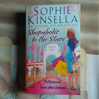 Sophie Kinsella - Shopaholic To The Stars