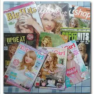 Taylor Swift Bundle