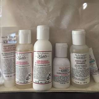 Limited Edition-Kiehl Ori