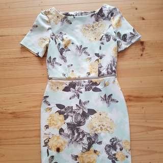 Ava size 10 dress