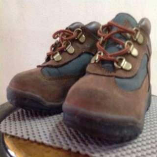 Timberland high cut boot