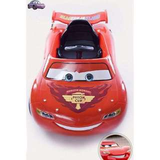 Original Mcqueen Ride On Car for Kids