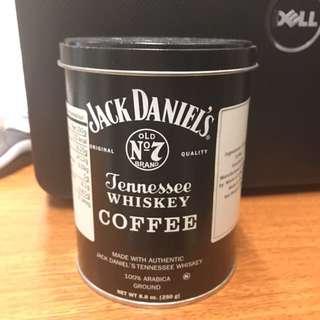 Jack Daniel's Coffee - Regular 8.8oz Can