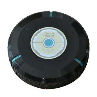 Automatic Sweeping Robot Smart Home Intelligent Household Cleaning Tools Brooming Dusting Cleaner