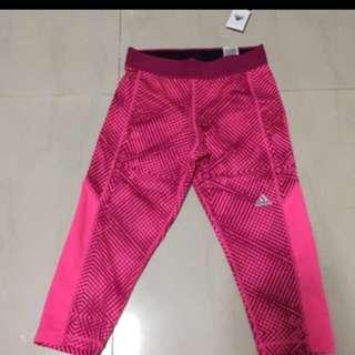 BN adidas tights